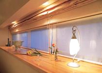 ワイドな造作出窓でお部屋に優しい日差しを②