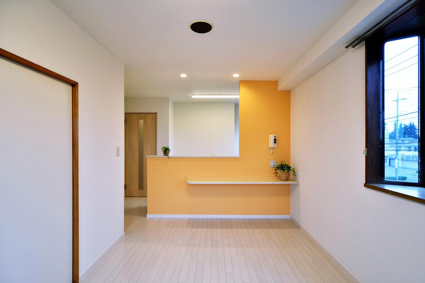 築25年のマンションを今のニーズに合わせてリフォーム(上三川町)