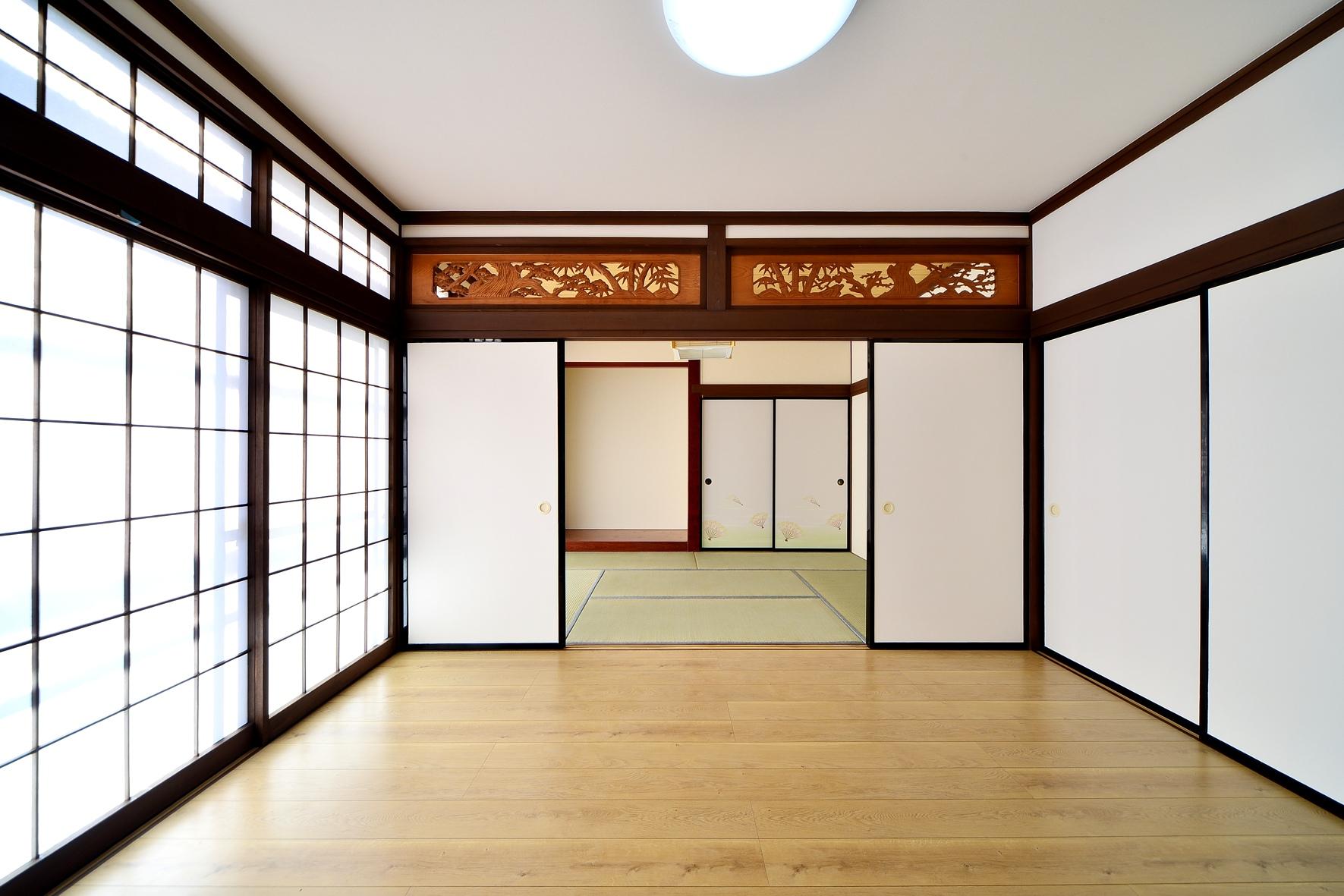 中古住宅選びからリフォームまで安心サポート(栃木市Y様邸)