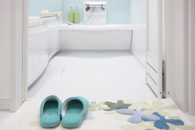 内窓とあたたかお風呂で快適に:居室・浴室・洗面所