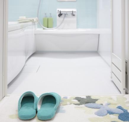 栃木県宇都宮市 - 内窓とあたたかお風呂で快適に