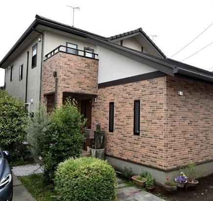 栃木県宇都宮市 - 子供部屋増築リフォーム