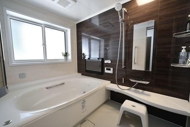 浴室・洗面脱衣室・トイレ:水廻り
