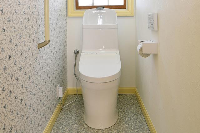 水廻り+αのリフォームで家全体を明るく便利に:リフォームで家全体を明るく便利に
