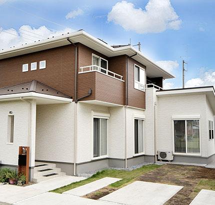 茨城県結城市 - 愛犬と暮らすための増築リフォーム